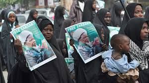 El-Zakzaky: Shi'ites Deny Fighting Buhari, FG