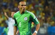 Osaze Odemwingie Quits Football