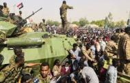 Coup: Army Arrest Ousted Sudanese President Al-Bashir