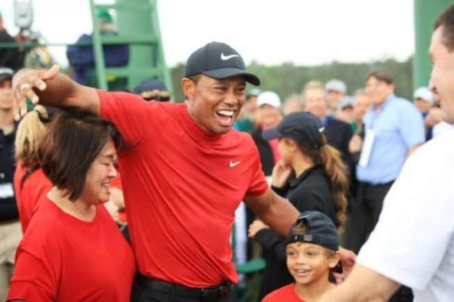 Trump Plans US Top Honours For Tiger Woods
