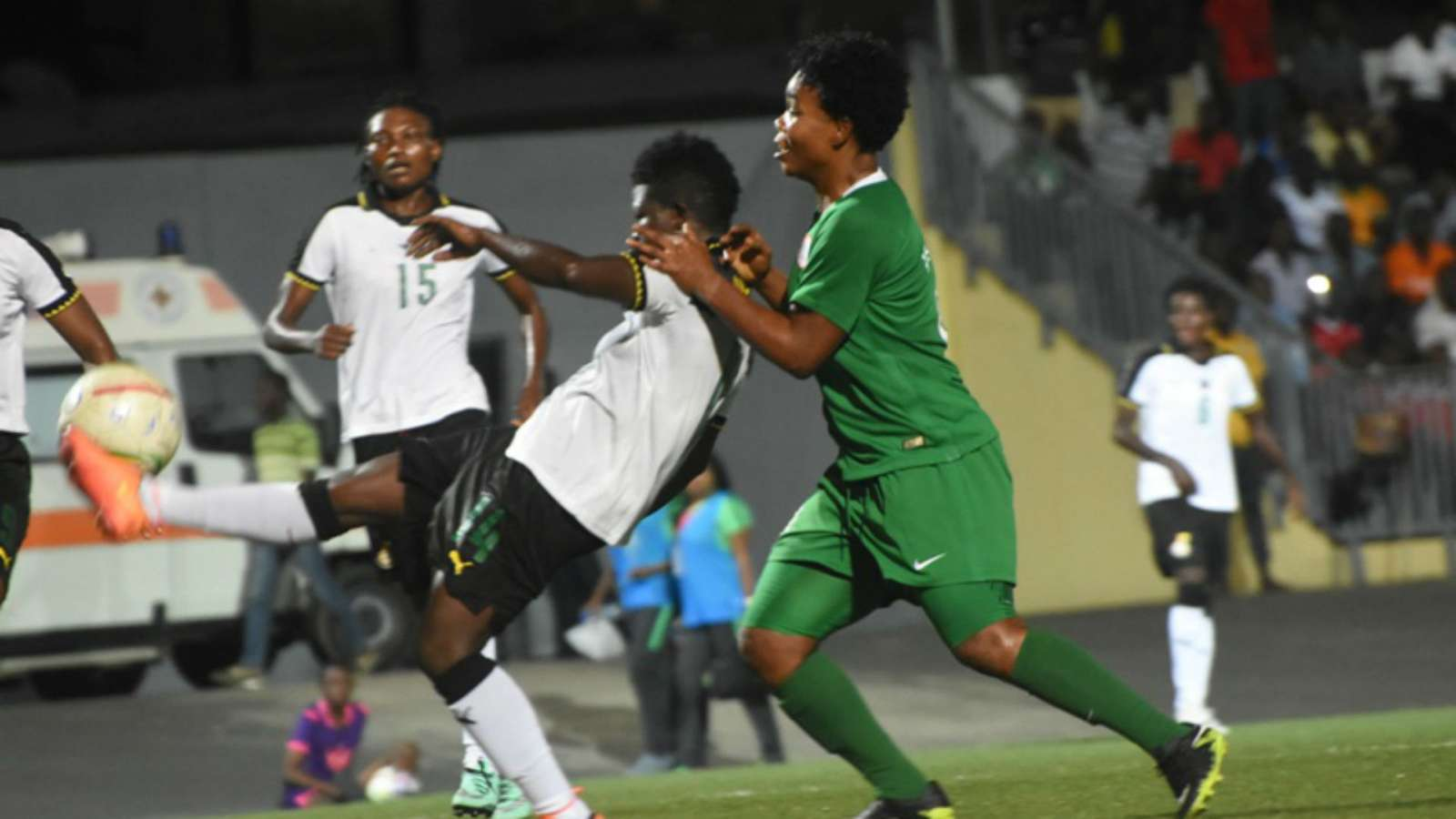 WAFU Cup of Nations: Nigeria Beat Ghana 4-2 On Penalties