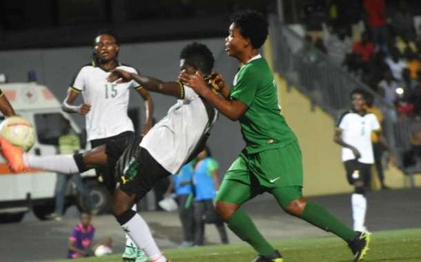 WAFU Cup of Nations: Nigeria Beat Ghana 4-2 On Penalties