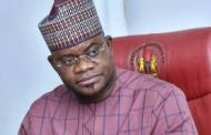 Forum Of APC Aspirants In Kogi State Rejects Governor Yahaya Bello For November Poll
