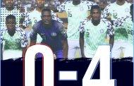 U-20 FIFA World Cup: Nigeria Humbles Qatar