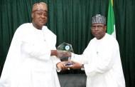 We Gave Buhari's Government Maximum Support - Dogara