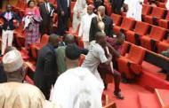Theft Of Senate Mace: Omo-Agege Abusing Judicial, Legislative Processes - Senator Misau