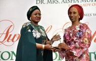 Addressed Me Henceforth As First Lady Of The Federal Republic Of Nigeria - Aisha Buhari