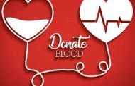 Blood Donation: Nigeria Needs 2m Units Annually
