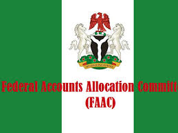 July 2020 Revenue: FAACShares N676.407bn To FG, States And LGAs