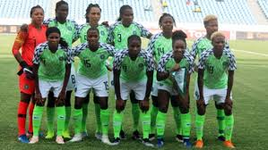 Super Falcons Move Up In FIFA Ranking
