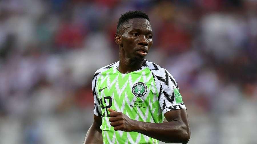 2019 AFCON: Nigeria Pip Guinea 1-0 For Last 16 Spot