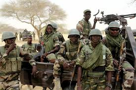 Jakana Attack: Special Force Eliminates Boko Haram Fighters, Nab 6 Commanders