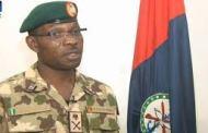 President Buhari Promotes General Adeosun, Biu Of Nigerian Army