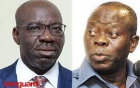APC Chieftain Speaks On Edo Crisis