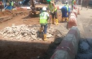 Julius Berger Begins Reconstruction Of Ijora Causeway, Drainages In Lagos