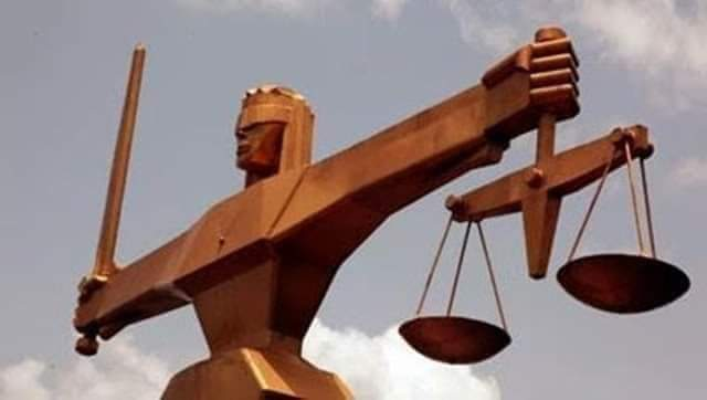 Court Condemns Duo To Death By Hanging For Murder