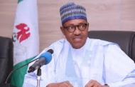 We're Resolved To Execute Projects That Will Change The Narative For Nigerians – President Buhari
