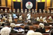 Presidential Election: CJN Unveils Supreme Court 7-man Appeal Panel