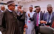 Nigerians Engaging In Criminal Activities Abroad Do Not Present Our Values – President Buhari