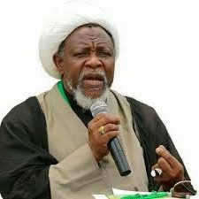 El-Zakzaky, Wife Reject Indian Hospital's Services, Back In Nigeria
