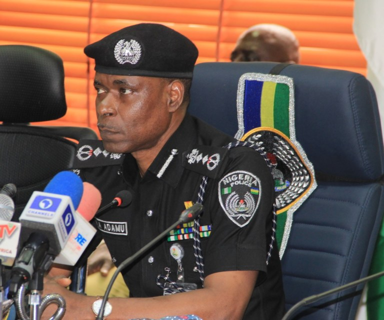 IGP To Edo/Ondo Politicians: Conduct Yourselves And Play By The Rules