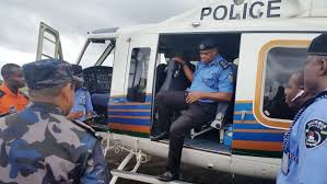 Crimes: IGP Orders Deployment Of Police Helicopters To Insecurity Across The Country