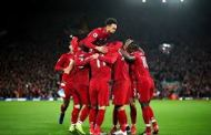 Impressive Liverpool Thrash Arsenal 3-1 At Anfield