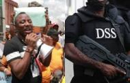 Why Our Operatives Arrested And Detained Sowore - DSS