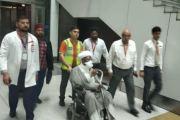 Indian Shi'a Group Bankrolls El-Zakzaky, Wife's Medical Bills