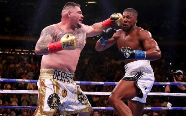 Heavyweight Boxing: Ruiz Agrees Saudi Arabia For Joshua's Rematch - Promoter