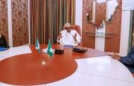 Buhari, Osinbajo, Onyeama Meet Over Xenophobic Attacks