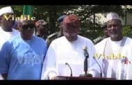Xenophobia: Speaker Gbajabiamila Meets President Buhari, Seeks Compensation For Nigerians