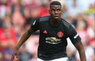 January Transfer: Man Utd Set To Upload Pogba