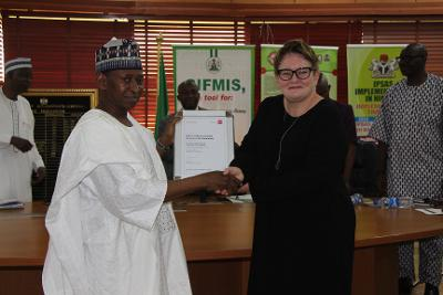 ACCA Honours OAGF With Global Approved Employer Award