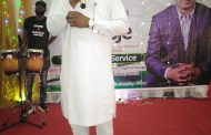 Hon Agbaje's Thanksgiving Service In Pixs