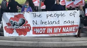 Northern Ireland Churches Kick, No Show For Same-sex Marriage, Abortion Law