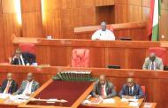 Senate Commences Consideration Of Buhari's $30billion Loan Request