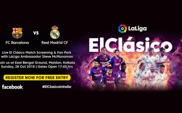 Barca vs Madrid Clasico Off Over Security Concerns