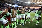 2021 AFCON Qualifiers: Super Eagles Escape Defeat