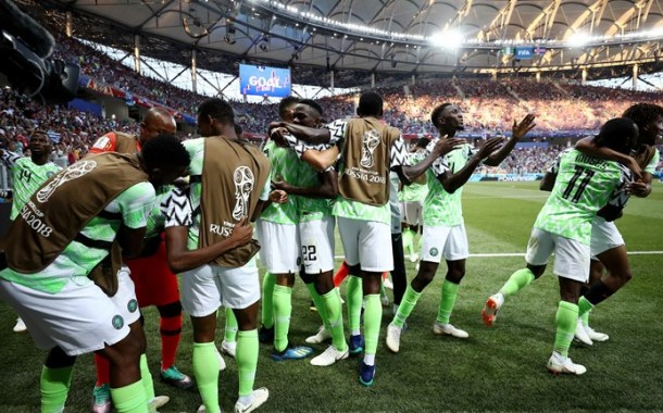 2021 AFCON Qualifiers: Super Eagles Escape Defeat