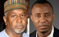 Nwosu Applauds Buhari Over Sambo, Sowore