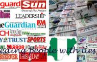 The Hypocrisy And Unprofessionalism Of Daily Trust's Editorial On Punch