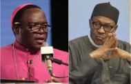 FG To Bishop Kukah: Stop Actions Aimed At Dividing Nigeria Along Religious Lines