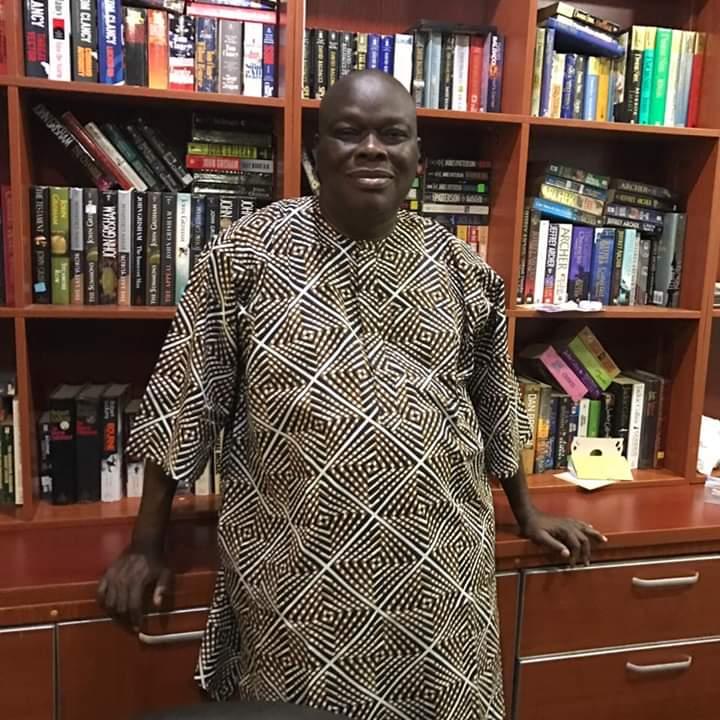 Magaji Was A Loyal Party Man - Agba
