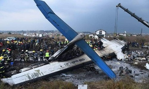 Ukrainian Plane Crash: Iran Admits 'Human Error'