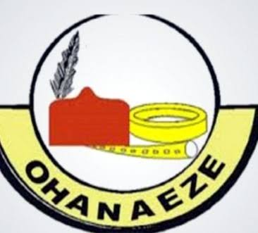 Ohanaeze Youths Berate Timi Frank