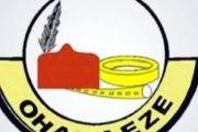 Ohanaeze Youths Berate Timi Frank