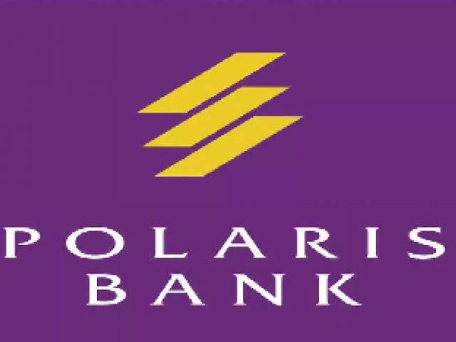 Polaris Bank Savours CBN's Award