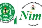JAMB Suspends NIM For UTME Registration Till 2021