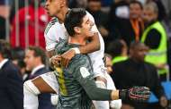 Supercopa Shootout: Courtois Completes Real Resurgence